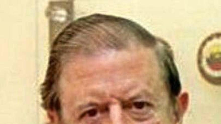 Fernando Falcó, marqués de Cubas, muere siete meses después que su hermano Carlos