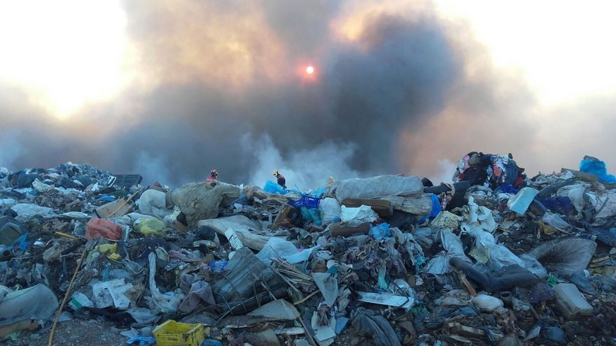 Novelda tendrá un Plan Local de Residuos el próximo verano