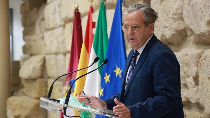 Urbanismo pide al Gobierno las fechas y la inversión previstas para las comisarías de Córdoba