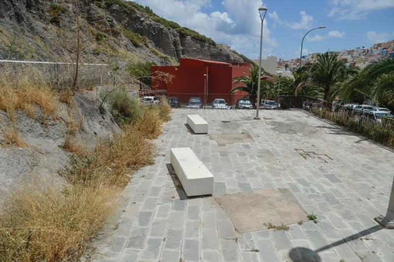 Barrios que buscan fondos: El Batán