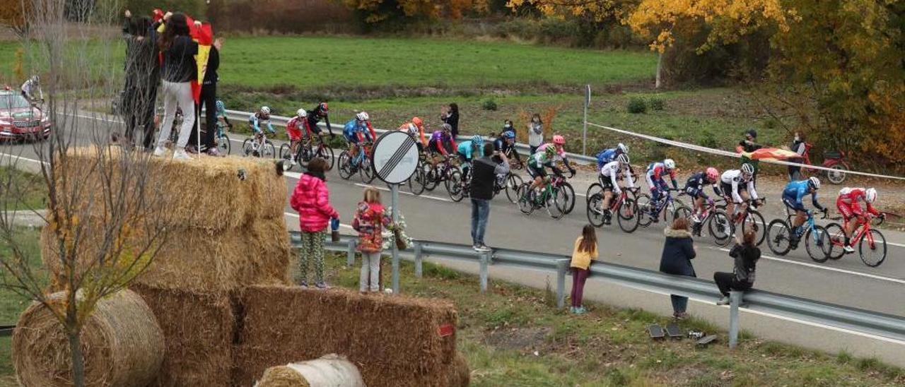 Etapa 6 Vuelta a España: La lluvia hace bueno Formigal