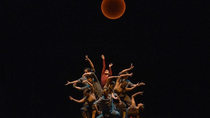Les Arts convida la Companya Nacional de Dansa María Pagés Compañía i La Veronal