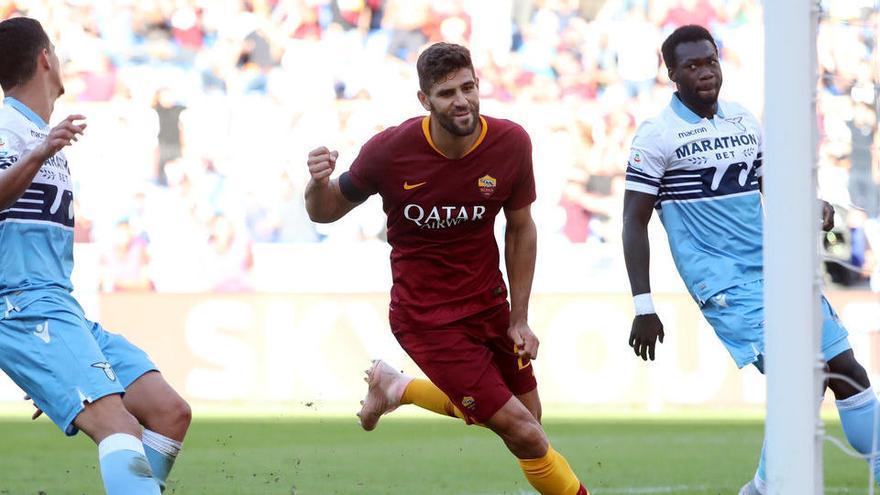 El Villarreal se fija en Federico Fazio para reforzar el eje de la zaga