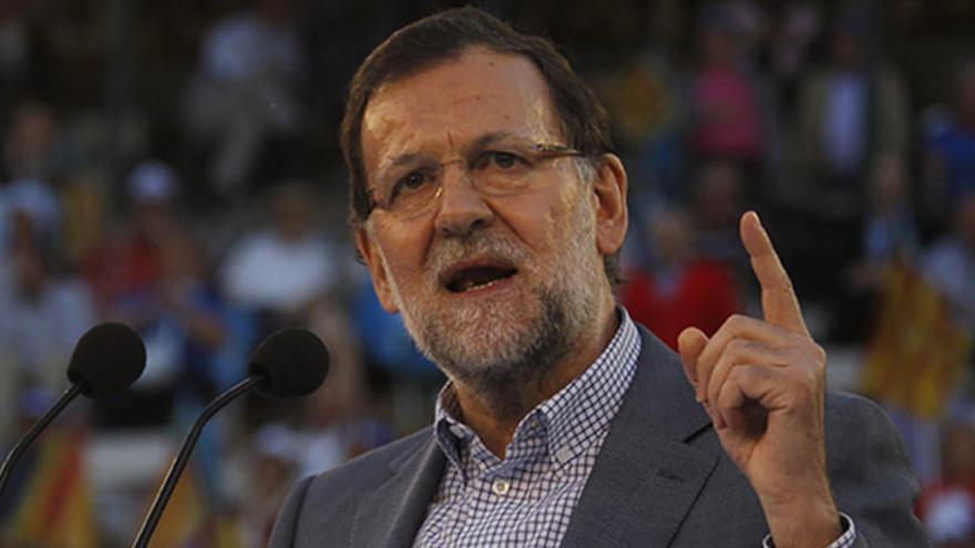 ¿Sobre qué tendrá que responder Mariano Rajoy?