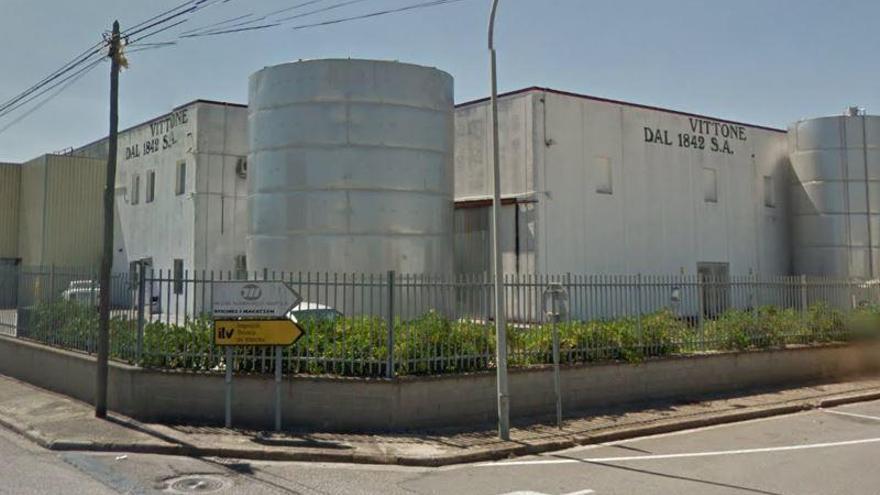 La tercera empresa més morosa amb Hisenda d'Espanya és de Vilamalla: 134,2 MEUR de deute