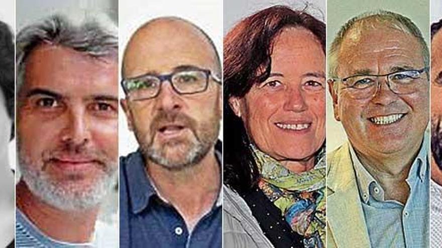 Se elevan a 6 los cargos foráneos de Podemos con el plus de 22.000 euros
