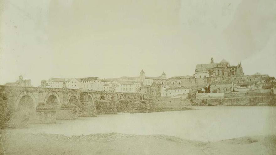 Instantánea de 1854