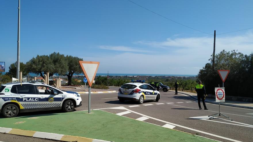 El Consell lanza las restricciones de vehículos en Irta sin consenso