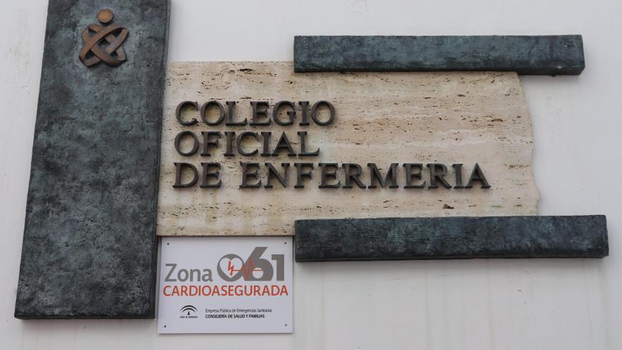 El Colegio de Enfermería publica un mapa interactivo de las zonas cardioaseguradas de Córdoba
