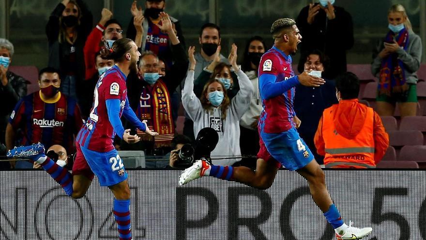 Barça - Llevant, en directe