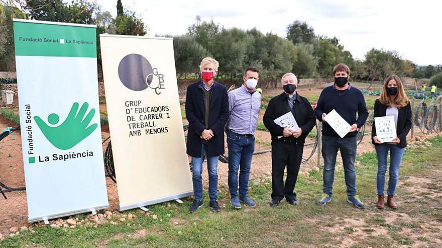El Obispado de Mallorca, con los más vulnerables
