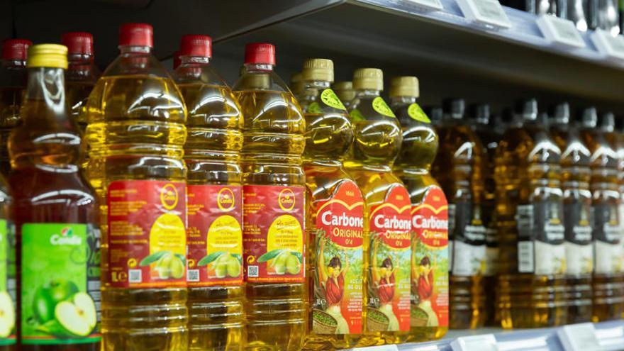 EEUU mantiene los aranceles sobre los productos españoles