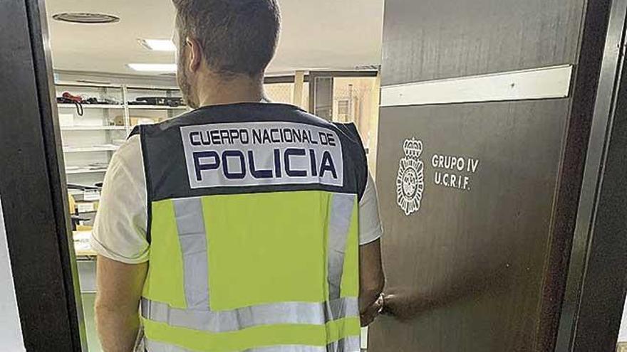 Investigan a abogados de Palma en una operación contra la inmigración irregular
