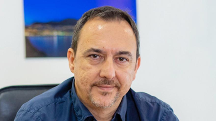 Jesús Ballester, número 1 del PP de Altea, dimite como concejal