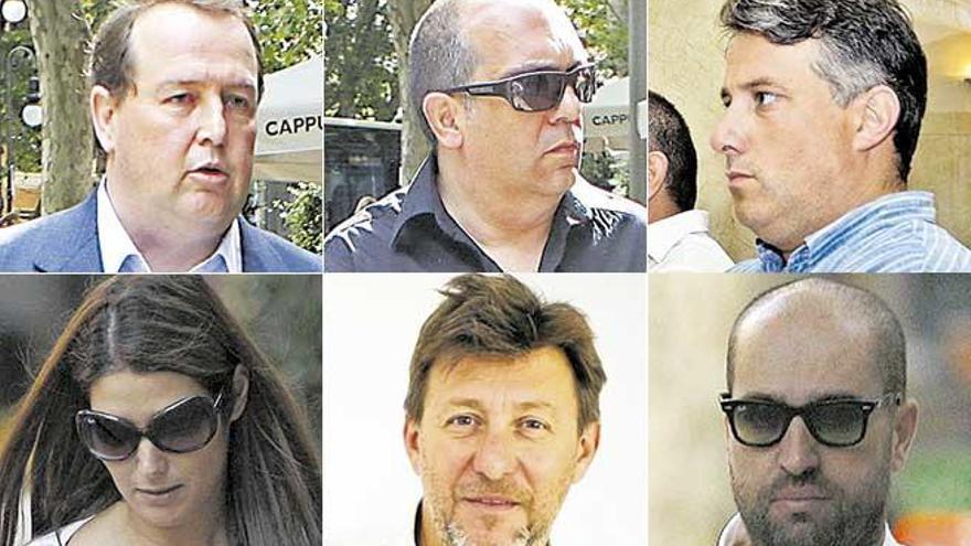 Carpetazo al último juicio del caso Voltor con otro pacto con el fiscal