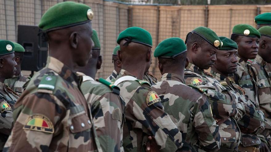 El president de Mali anuncia la seva dimissió i la dissolució del Govern després de ser detingut per militars rebels
