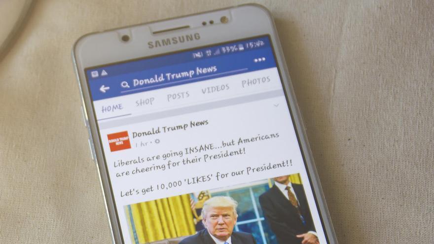 Así predice Facebook las noticias que quieres ver