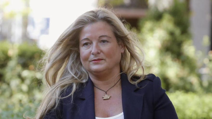 La Fiscalía pide prohibir salir del país a López Negrete