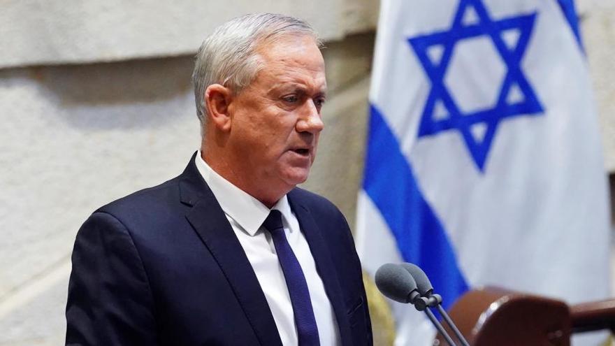 El socio de Netanyahu apoya disolver el parlamento y acerca a Israel a las urnas