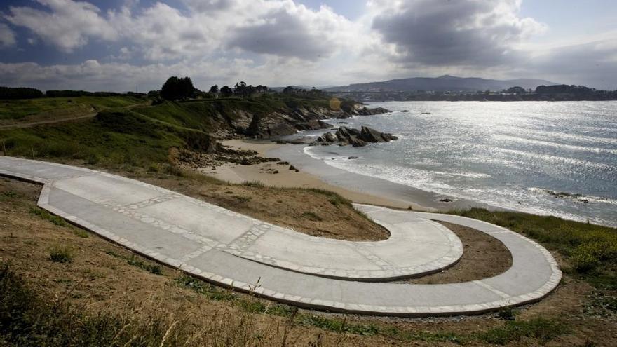 Galería de imágenes: Las fotos que demuestran que las playas de Asturias son únicas