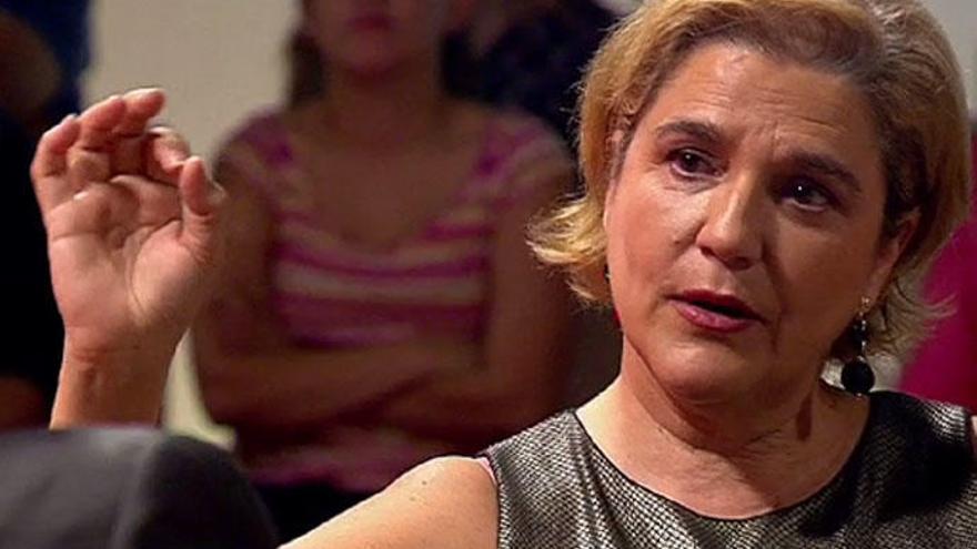"""Pilar Rahola: """"Me ofrecieron una cantidad indecente para entrar en GH VIP"""""""