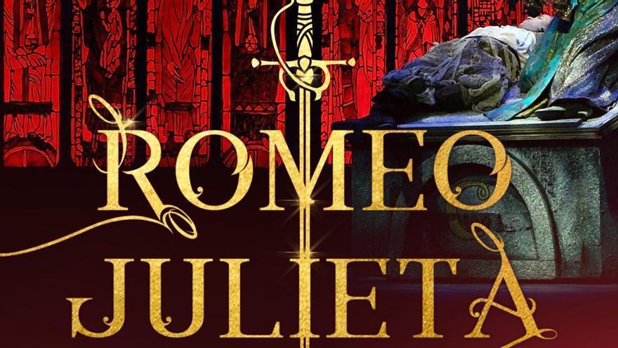 Romeo y Julieta, un Amor Inmortal - El Musical