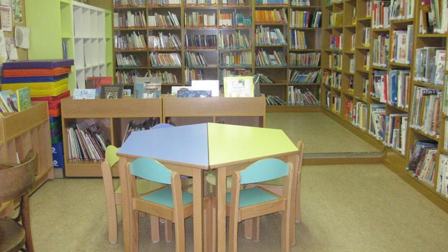 Biblioteca Miquel Martí i Pol