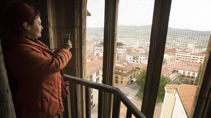 """La """"manzana de los museos"""" de Oviedo, el gran revulsivo que necesita el Antiguo"""