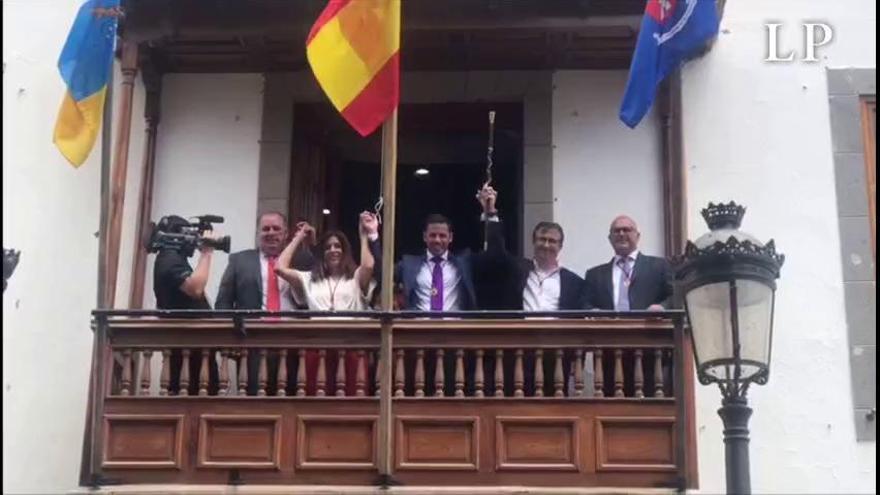 Héctor Suárez, un alcalde inesperado