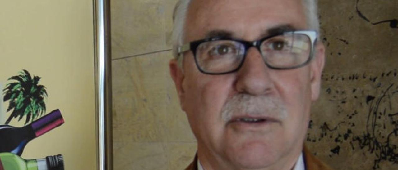 Hidalgo admite el retraso en los tres proyectos estrella de Agricultura