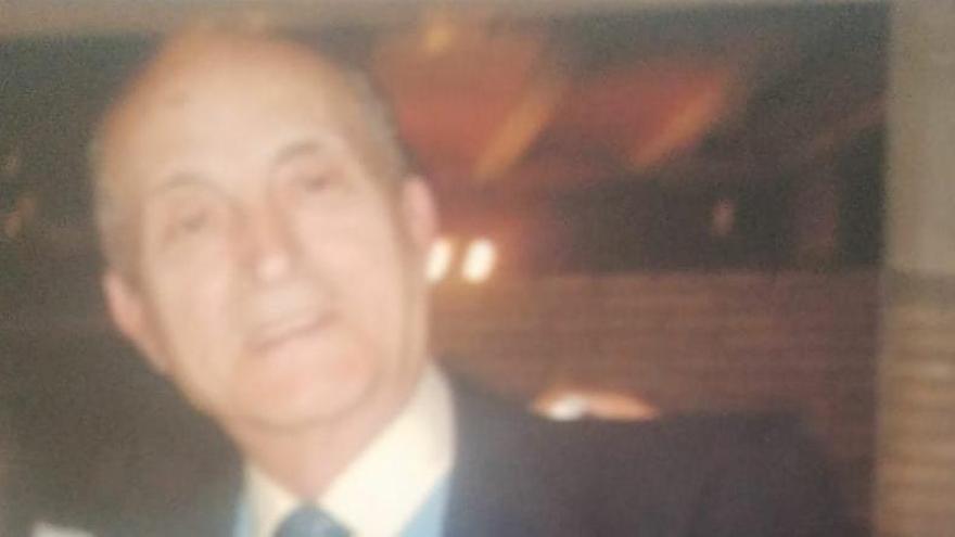 Buscan a un hombre de 86 años desaparecido en Alicante