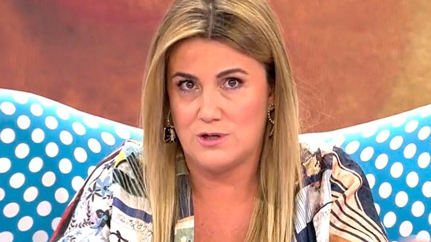"""Boicotean a Sálvame por seguir mudo ante la sentencia de Antonio David: """"Los tenéis cuadrados"""""""