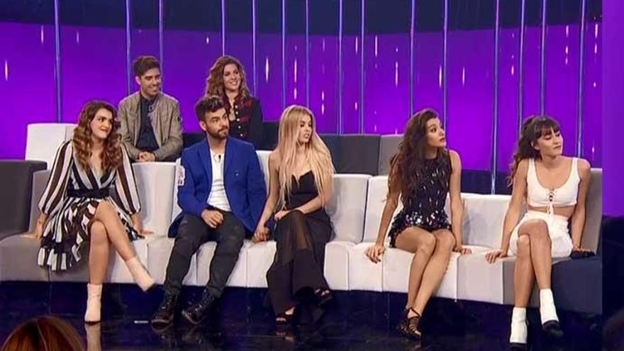 ¿Cuándo se conocerá el candidato a Eurovisión?