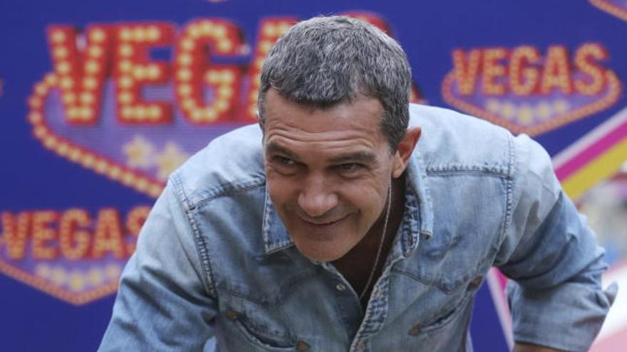 La fundación de Antonio Banderas dona 75.000 € para becas