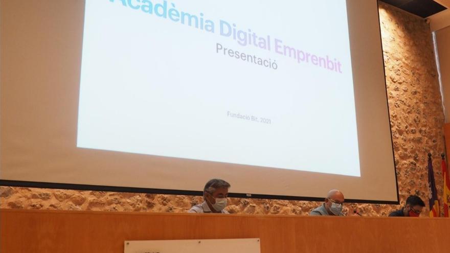 Arranca la Academia Digital Emprenbit