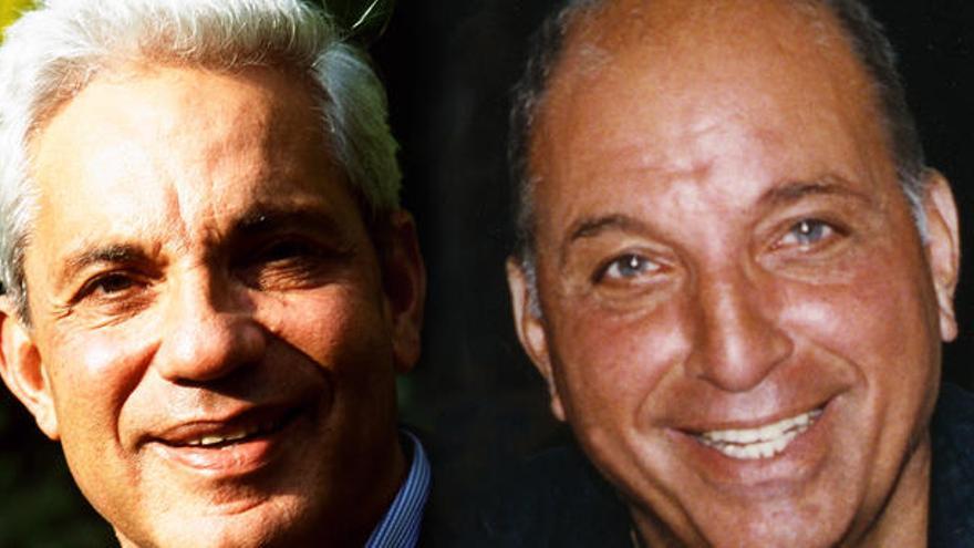 ¿Quiénes son David y Simon Reuben, los multimillonarios que invierten en Ibiza?
