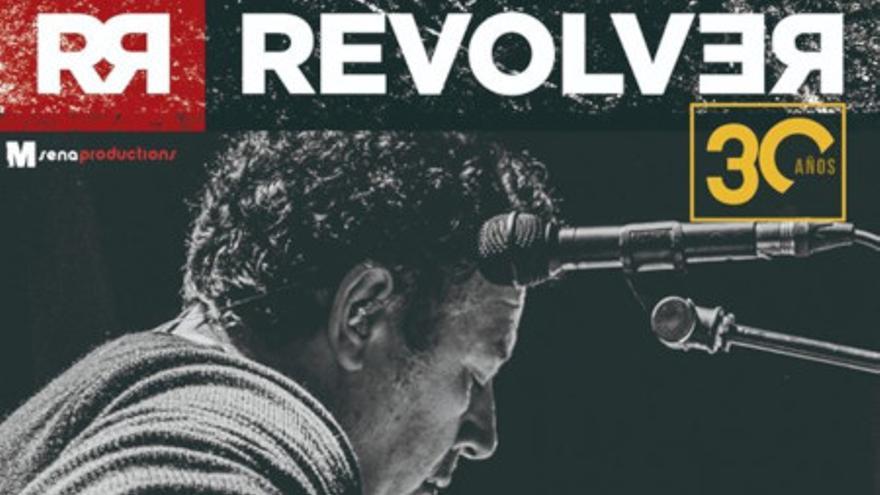 RevolveR / APLAZADO