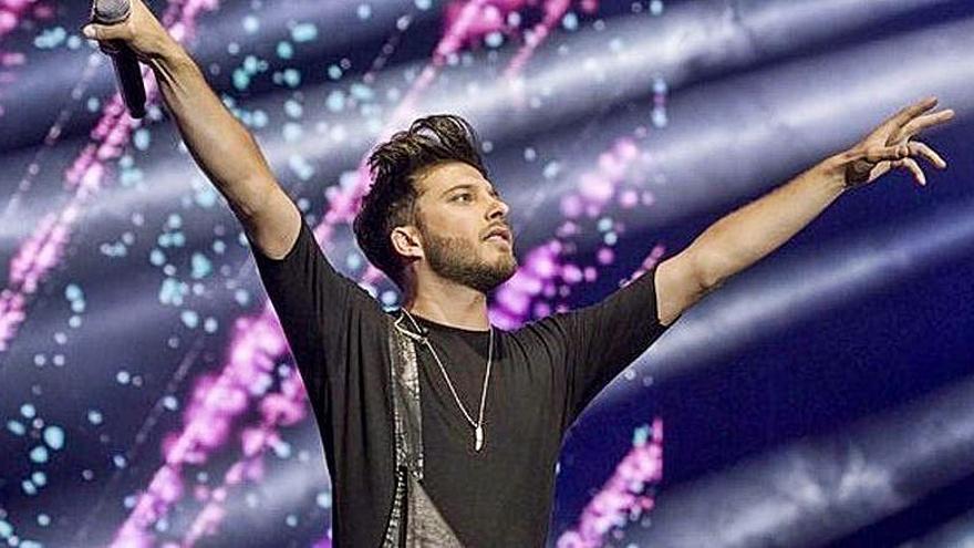 Tony Aguilar y Julia Varela narrarán el Festival de Eurovisión para RTVE