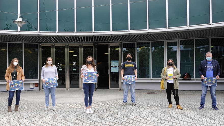 Lalín se lleva de excursión a sus escolares por todo el municipio