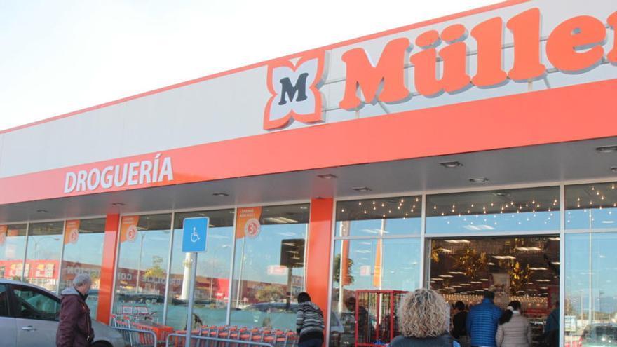 Einkaufen auf Mallorca - So geht das jetzt in den großen Ketten