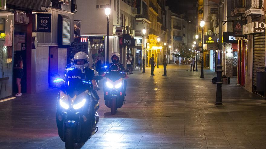 Toque de queda en Alicante, Valencia y Castellón: Las excepciones en las que se podrá salir de casa