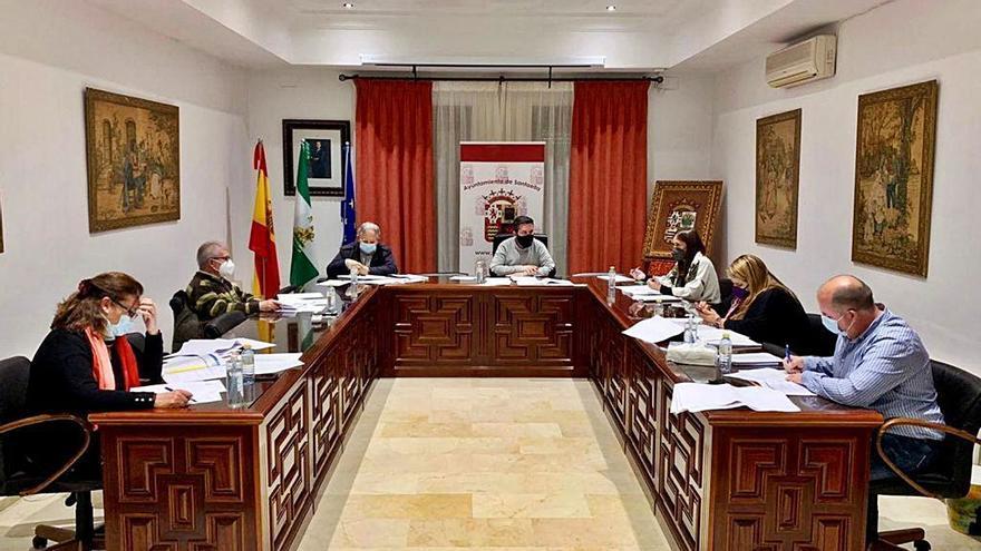 El Consistorio de Santaella prevé destinar 400.000 euros a inversiones