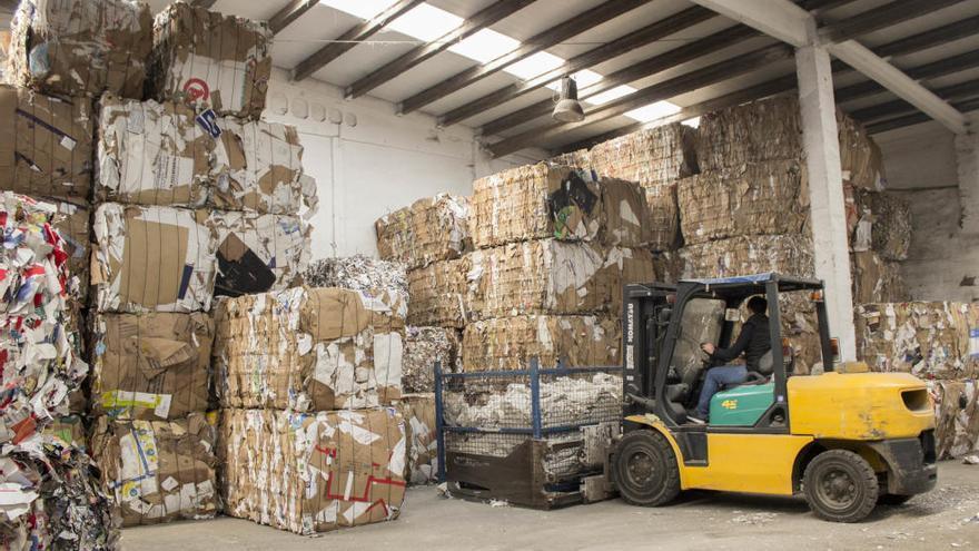 La gestión de residuos, beneficiosa para el medio ambiente y para las empresas