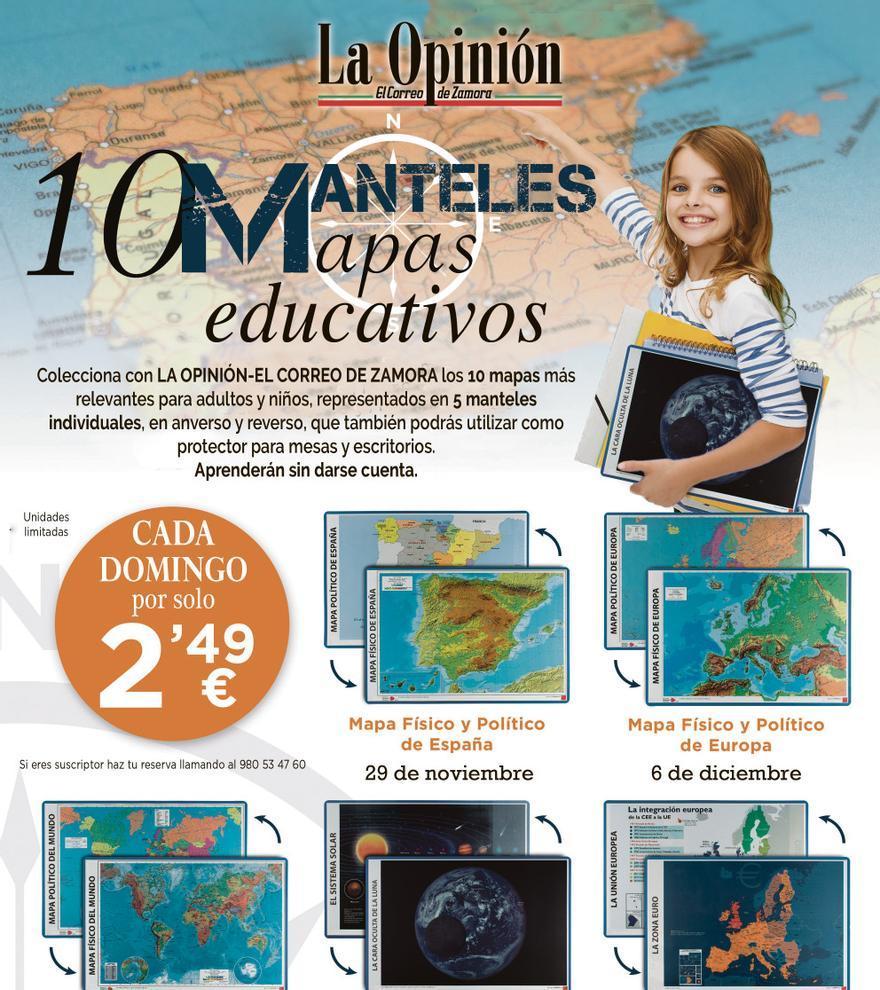 Foto promo mapas educativos
