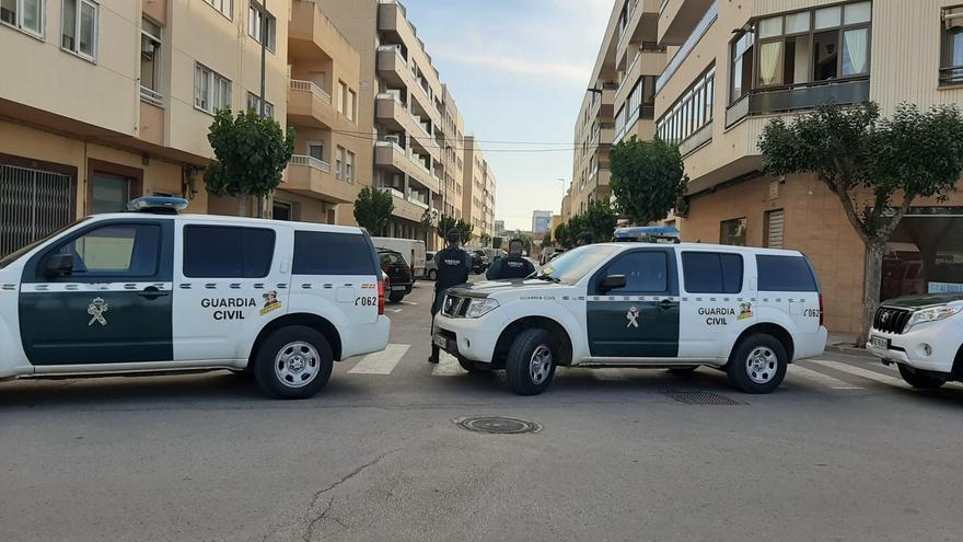 Nuevos operativos policiales en pisos okupados de Benicarló