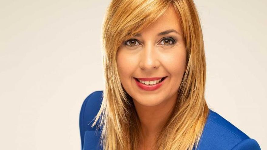 Xantal Llavina i Àngels Blasco reclamen més igualtat en la presència d'homes i dones als mitjans de comunicació