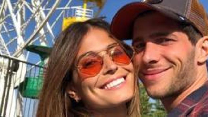 Tot a punt pel casament de Sergi Roberto i Coral Simanovich