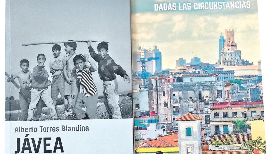 Mil maneras de levantar polvareda: Paco Inclán y Torres Blandina