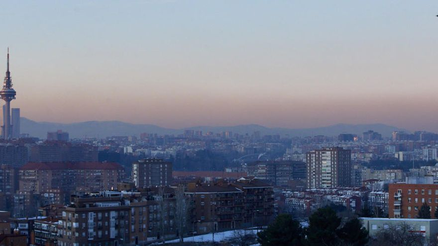 La contaminación de los combustibles fósiles causa el 10,7% de las muertes en España