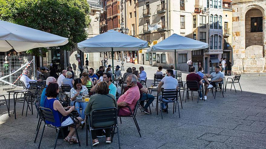 El cupón de la ONCE dedicado a la hostelería será presentado en Zamora